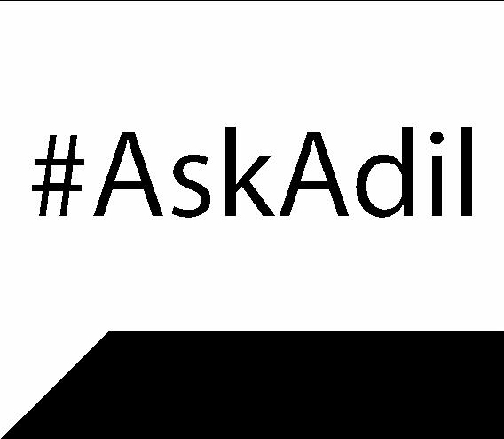 Ask Adil Dinani