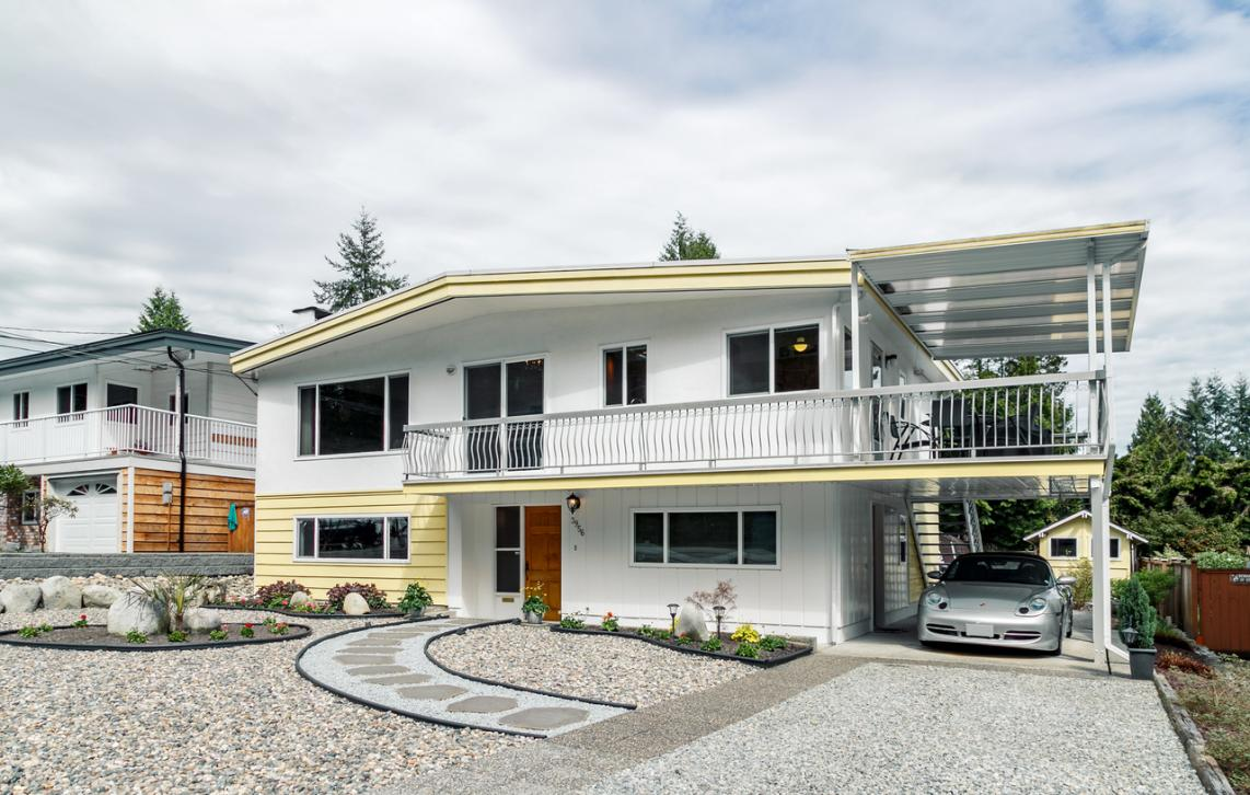 3956 Oxford Street, Oxford Heights, Port Coquitlam