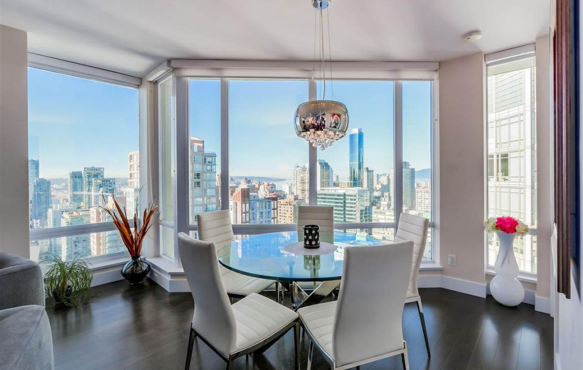 2805 - 535 Smithe Street, Downtown VW, Vancouver West