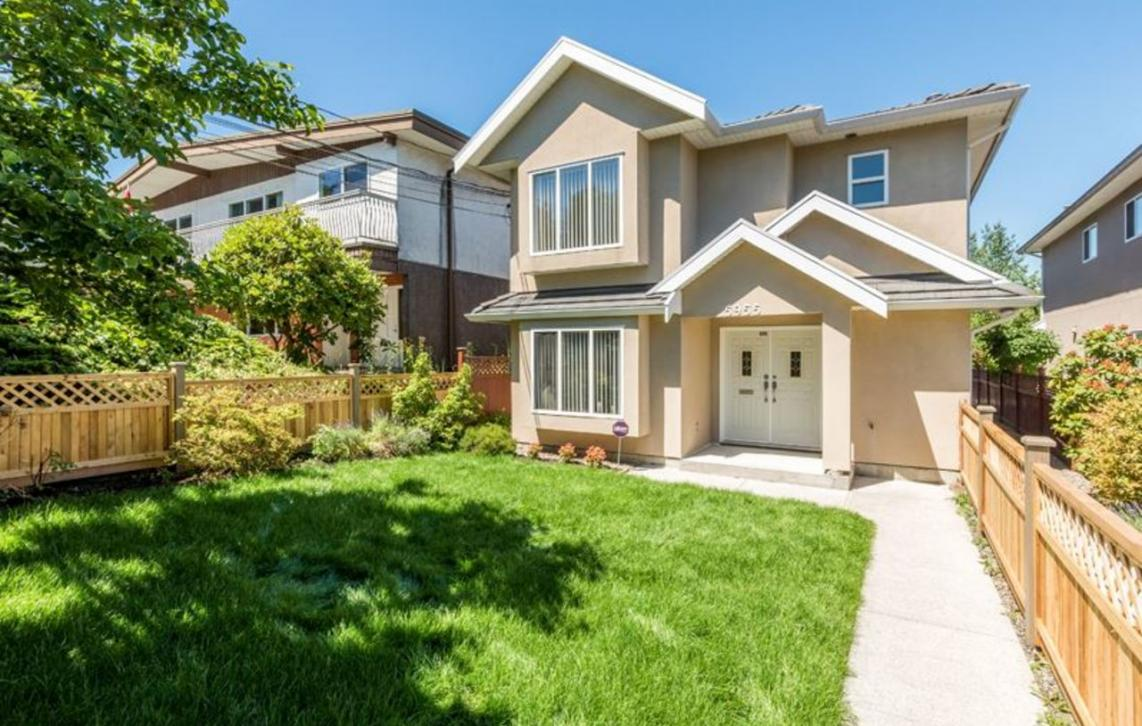 5955 Woodsworth Street, Central BN, Burnaby North