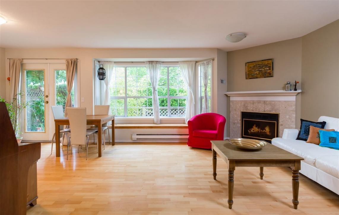 9 - 225 W 16th Street, Central Lonsdale, North Vancouver