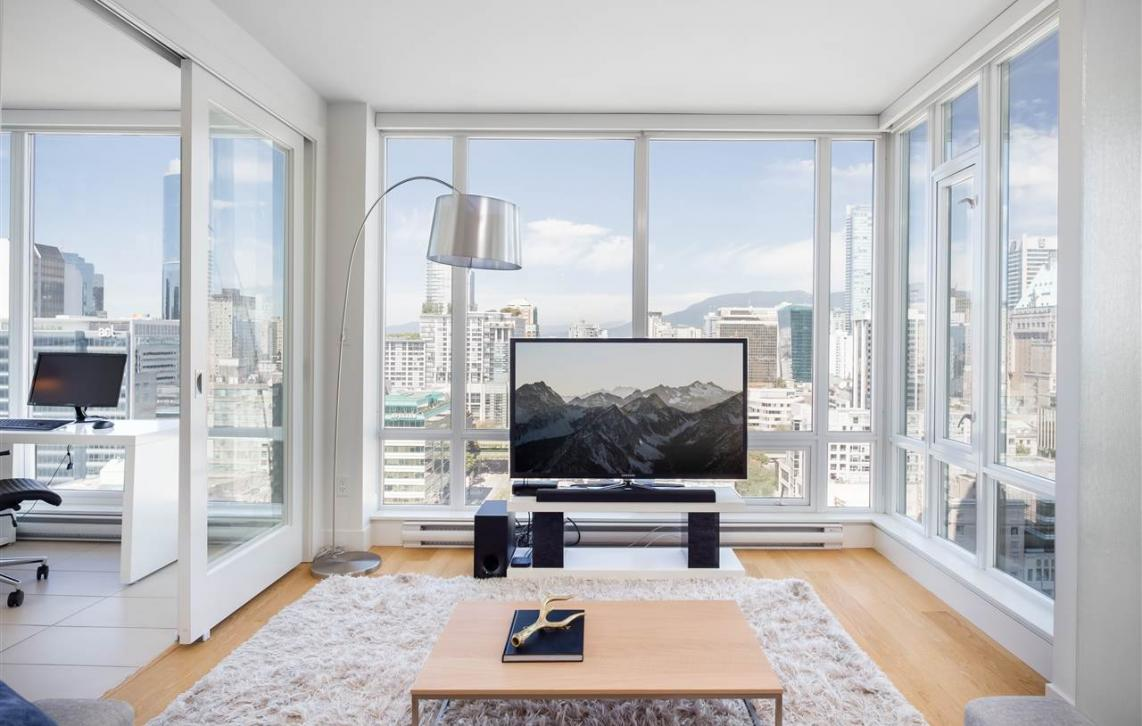 2203 - 565 Smithe Street, Downtown VW, Vancouver West