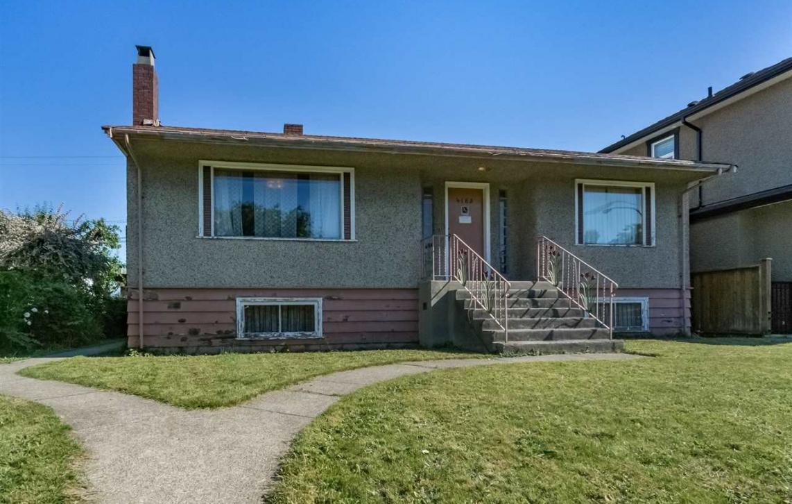 4165 Pandora Street, Vancouver Heights, Burnaby North