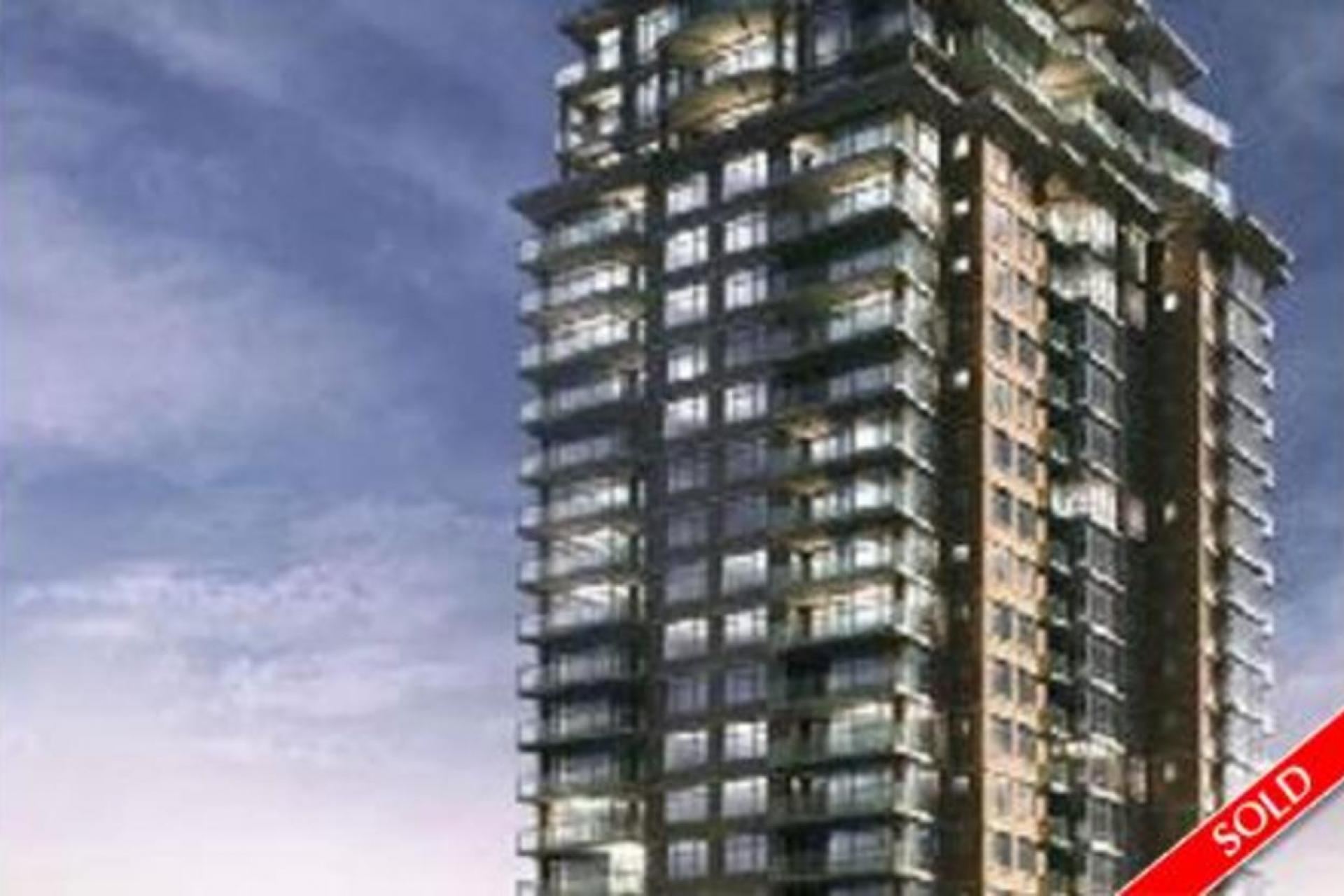 1506 - 610 Victoria Street, Downtown NW, New Westminster