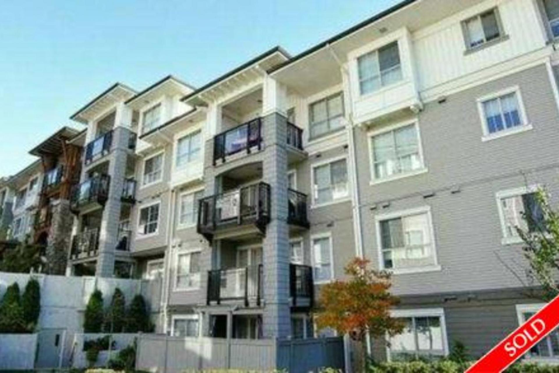 203 - 2966 Silver Springs Bv, Westwood Plateau, Coquitlam