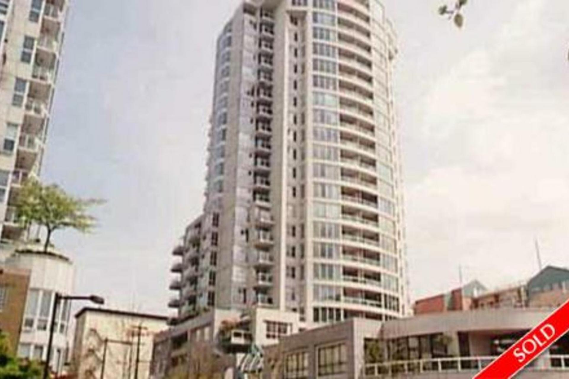 707 - 1500 Howe St,, Yaletown, Vancouver West