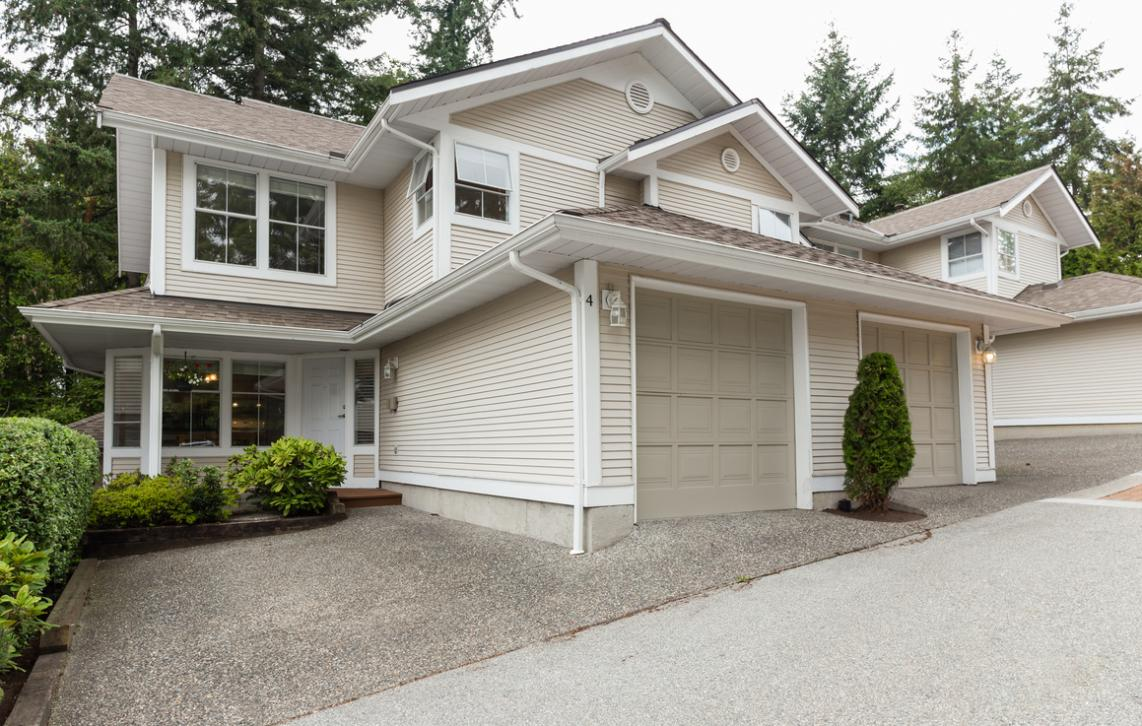 4 - 2590 Panorama Drive, Westwood Plateau, Coquitlam