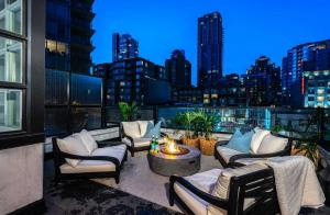 312 - 1255 Seymour Street, Downtown VW, Vancouver West
