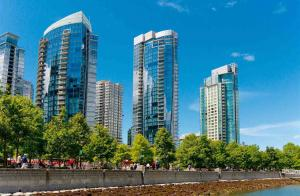 TH21 - 1281 W Cordova Street, Coal Harbour, Vancouver West