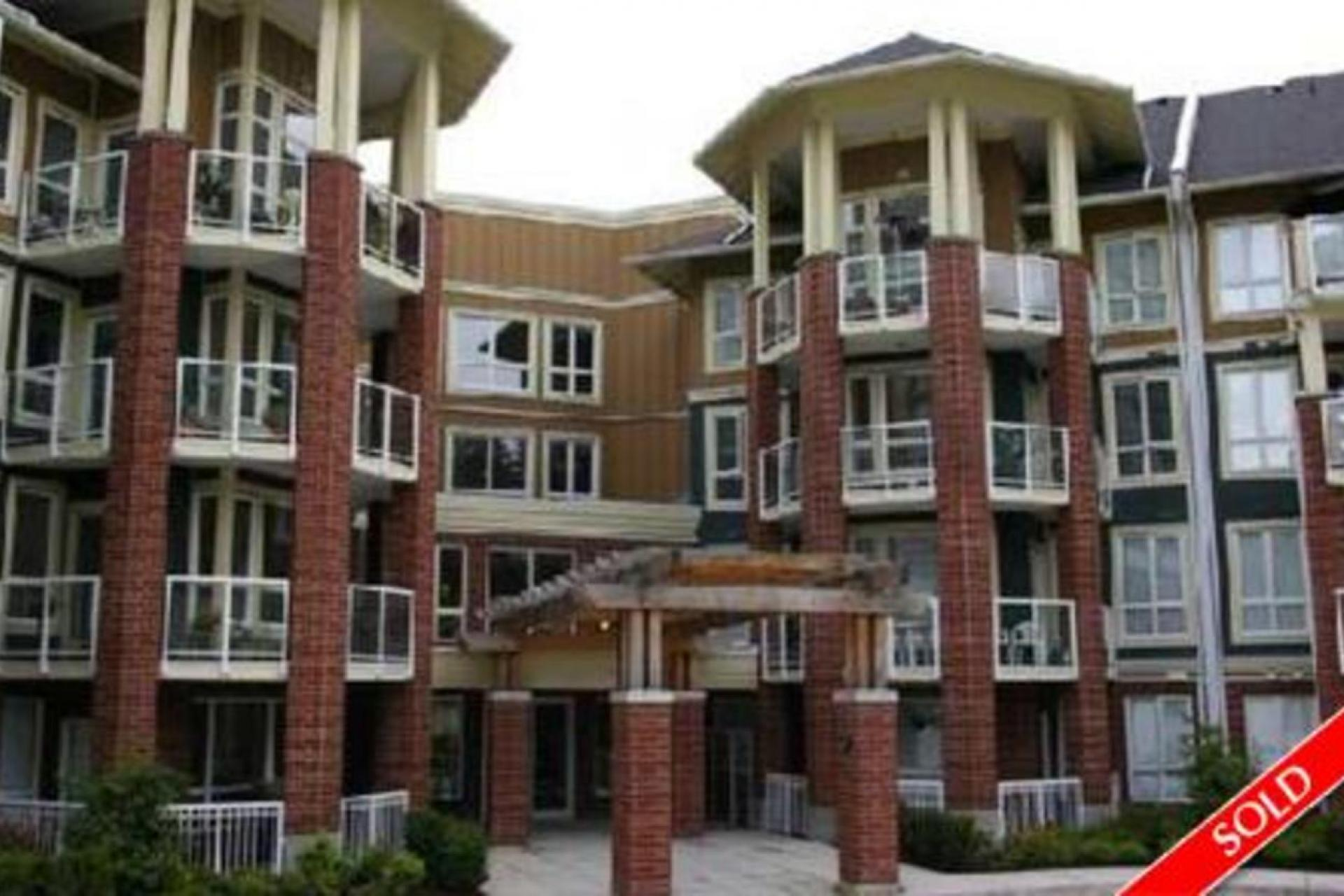 409 - 14 Royal Avenue, Fraserview NW, New Westminster