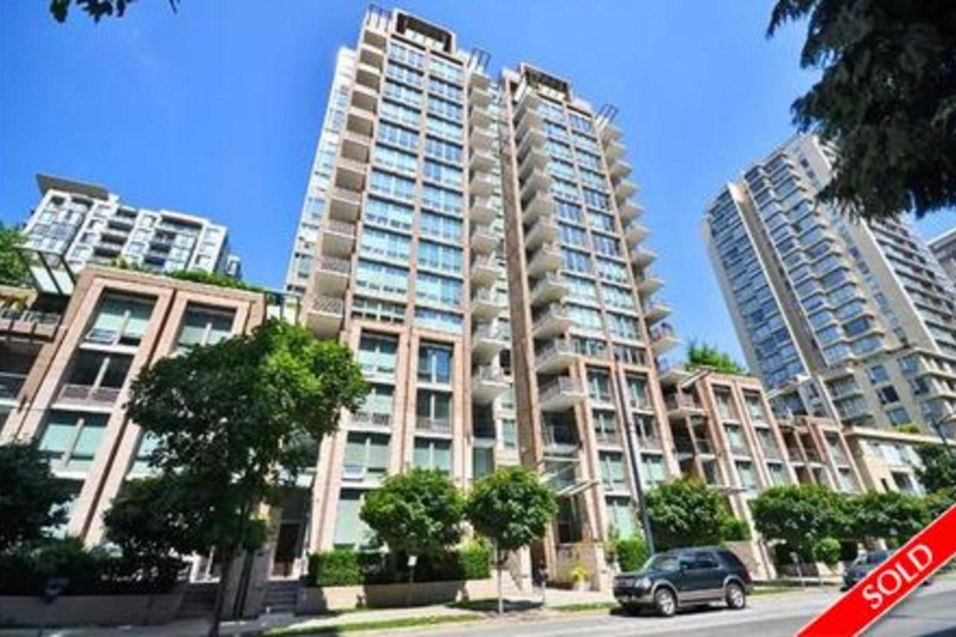 1009 - 1055 Richards Street, Downtown VW, Vancouver West