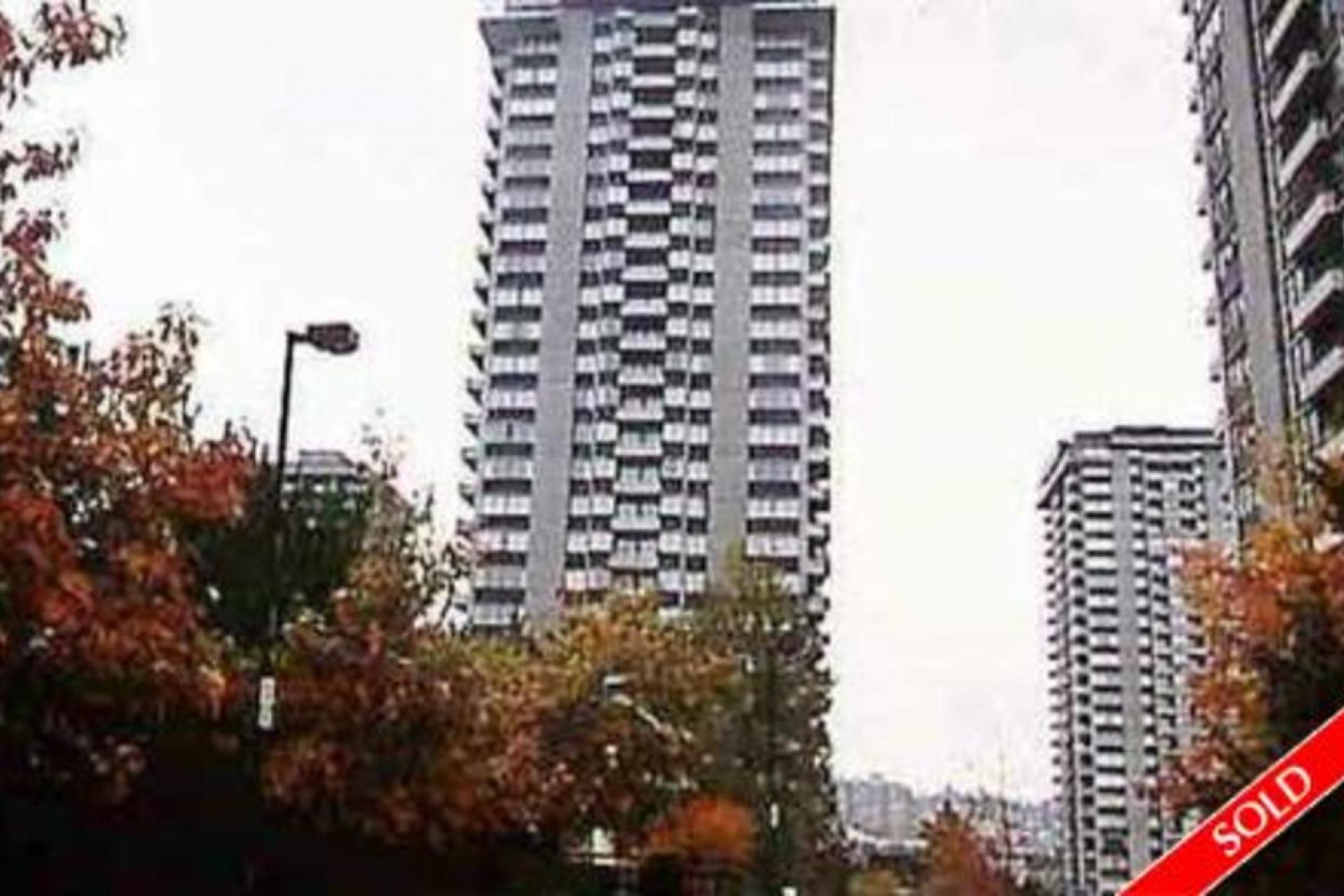 1206 - 3970 Carrigan Court, Burnaby North