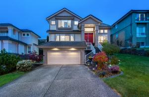 140 Aspenwood Drive, Heritage Mountain, Port Moody